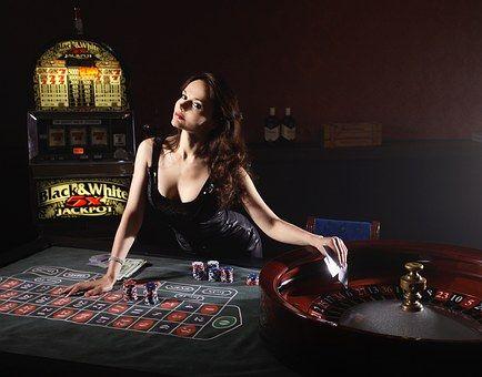 klassische casino spiele