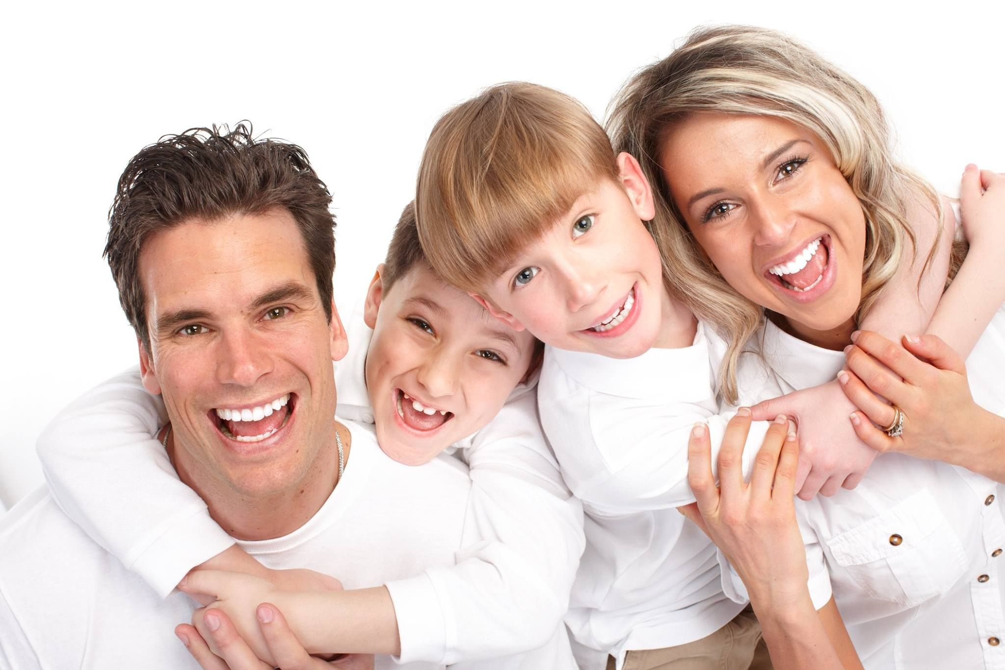 Happy Family Day! What are your plans for your family