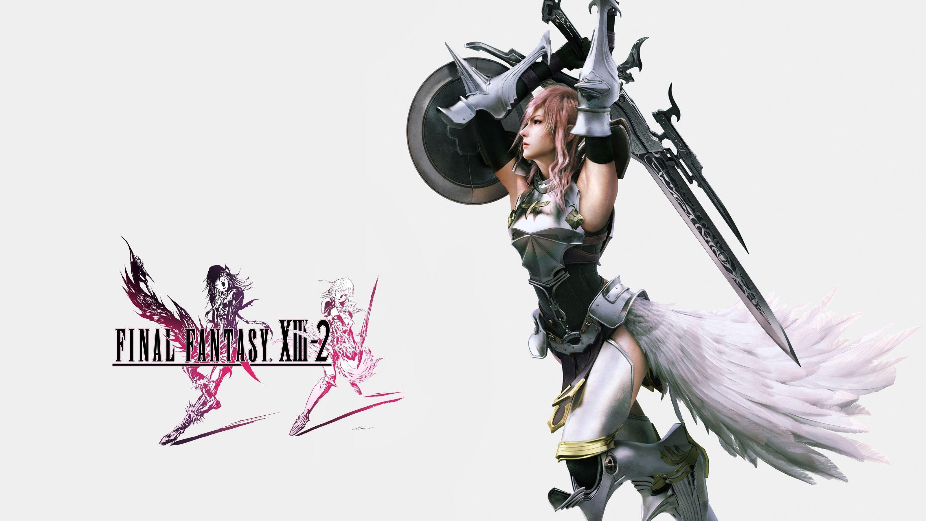 Final Fantasy 11 Wallpaper