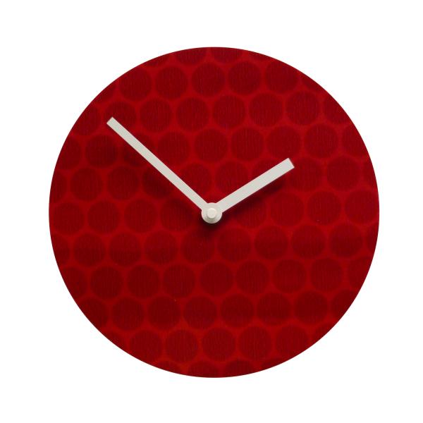 Objectify Spot Wall Clock Wall clock, Clock, Handmade lamps