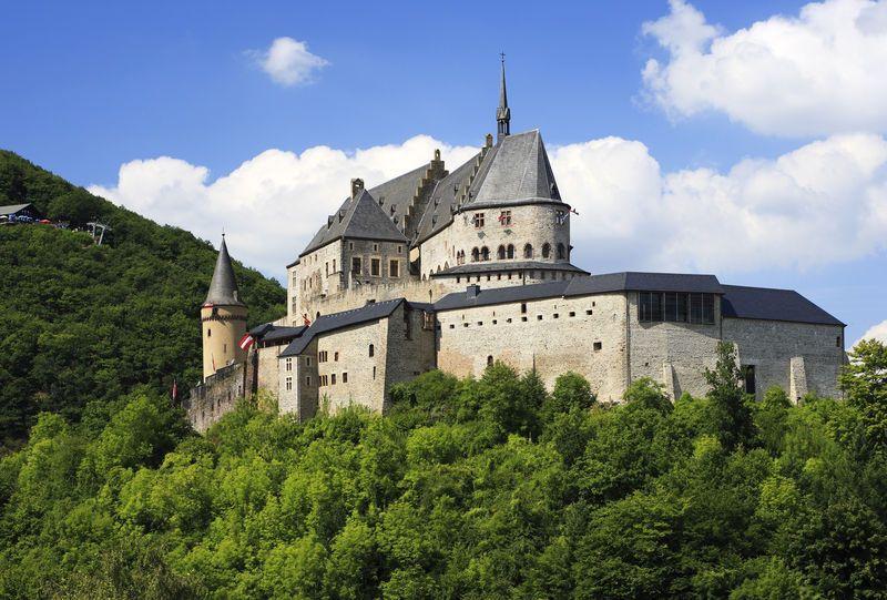 luxemburg sehenswürdigkeiten im Luxemburg Reiseführer http://www.abenteurer.net/3803-luxemburg-reisefuehrer/