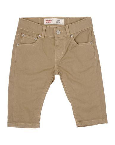 LEVI'S KIDSWEAR Boy's' Casual pants Sand 8 years
