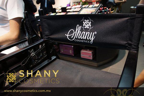 Inauguración de nuestra tienda Shany Cosméticos en Plaza del Sol.