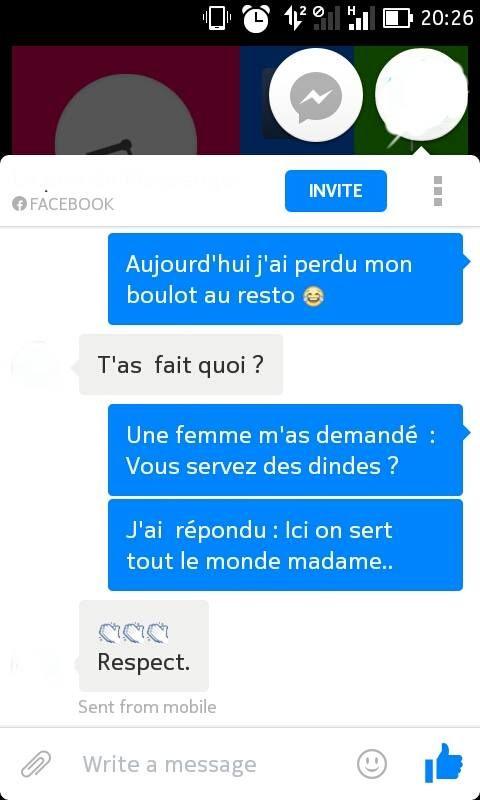 Sms Damour Et Messages Drôles Sms Drôles Blague Sms Et