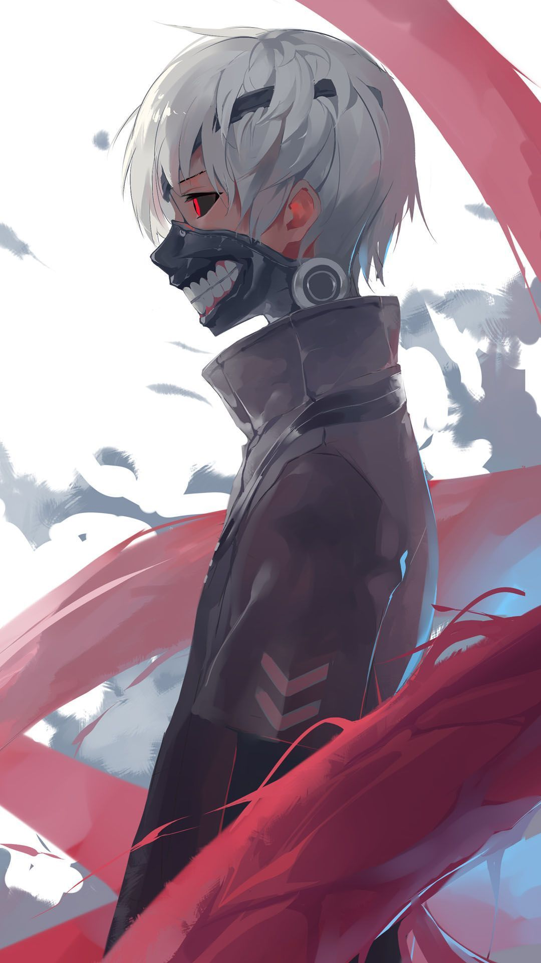 Tokyo Ghoul Iphone Android Iphone Desktop Hd Backgrounds Wallpapers 1080p 4k 127804 Hdwallpapers Tokyo Ghoul Fan Art Tokyo Ghoul Anime Tokyo Ghoul