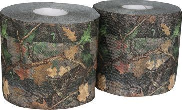 Cabela\'s: River\'s Edge Camo Toilet Paper...Really??? What will ...