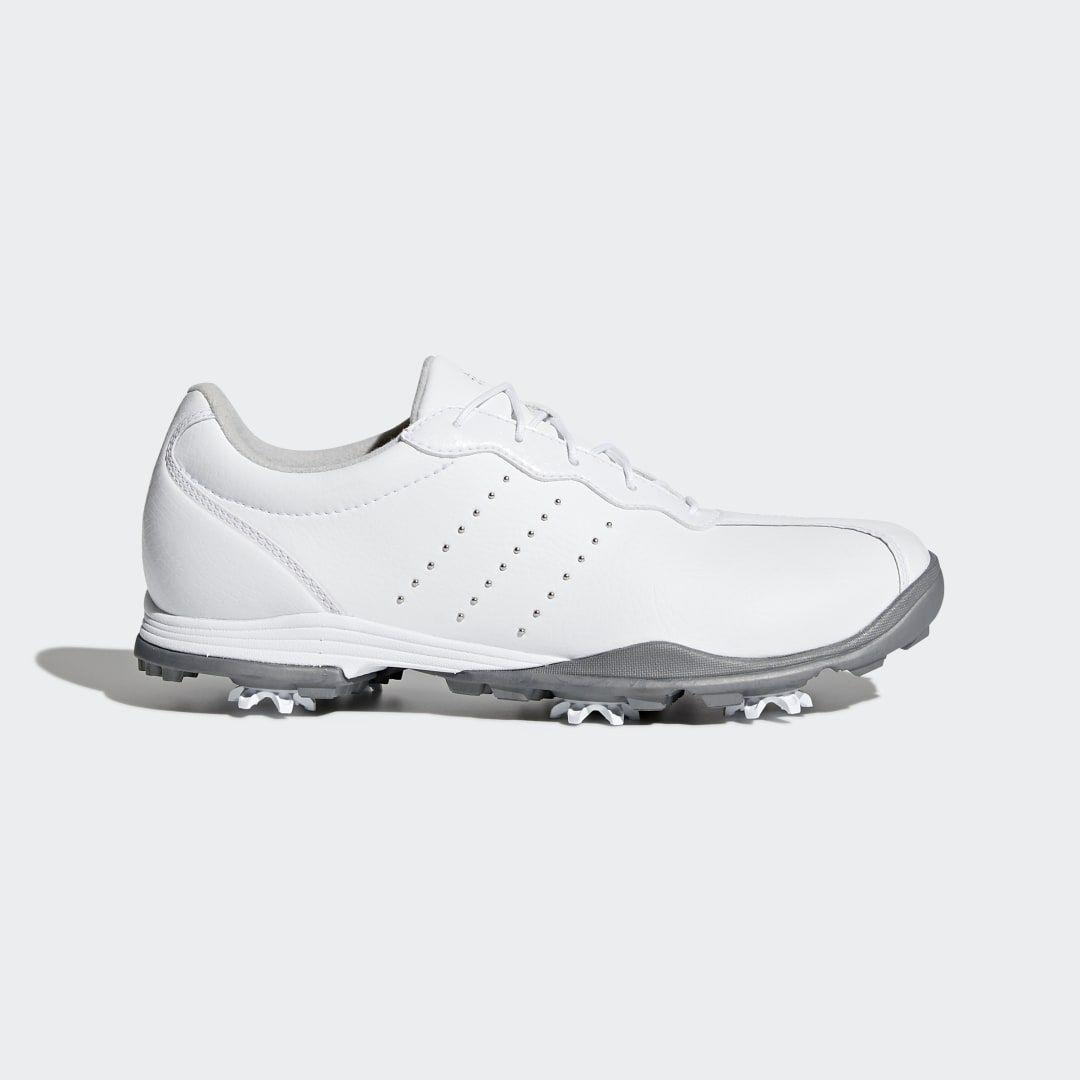 21++ Adidas womens adipure dc golf shoes viral