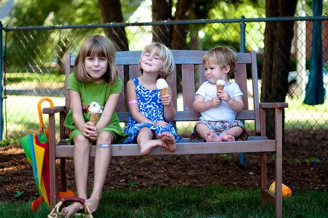 deca jedu sladoled