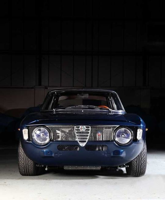 Alfa Romeo DNA Nel 2020 (con Immagini)