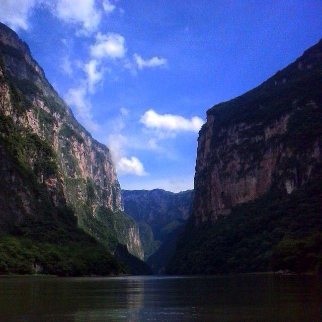 Chiapas...