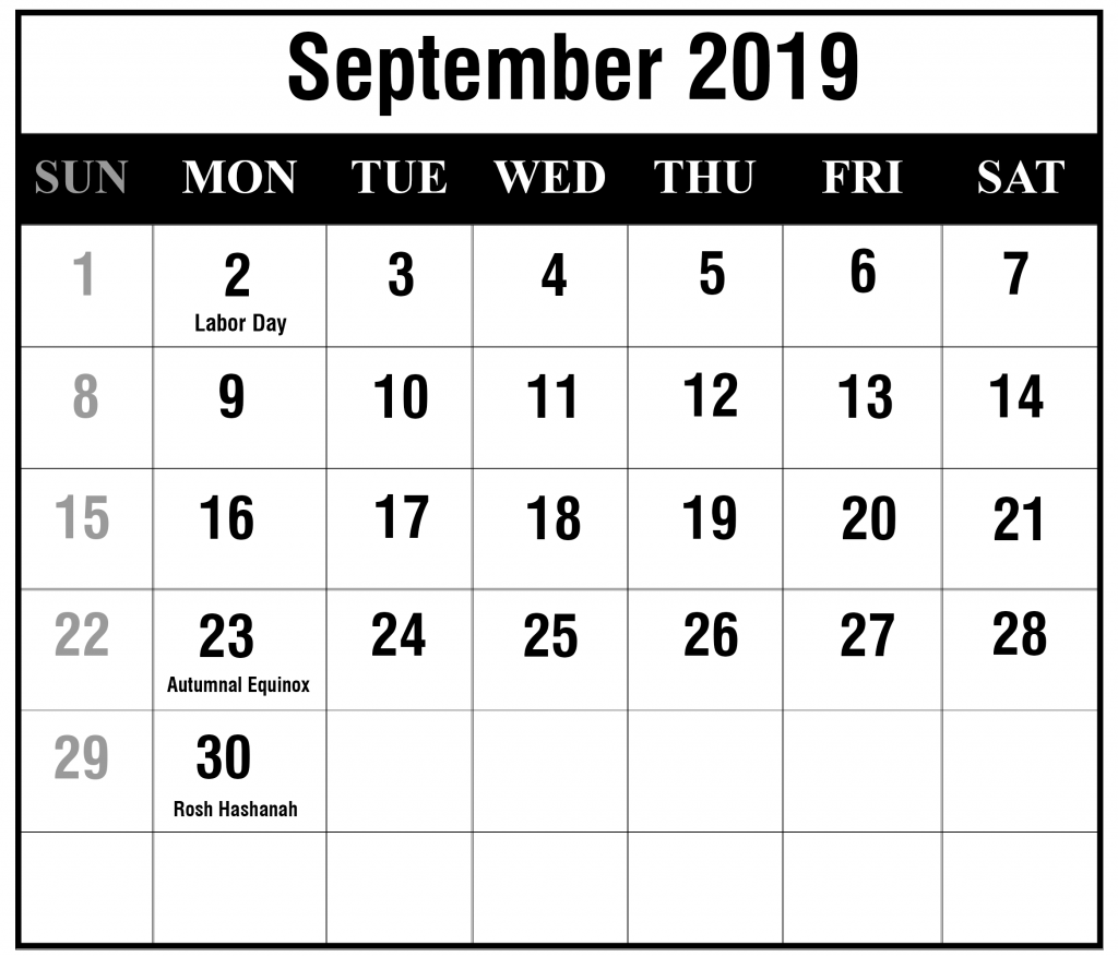 Pin on Printable Monthly Calendar Templates