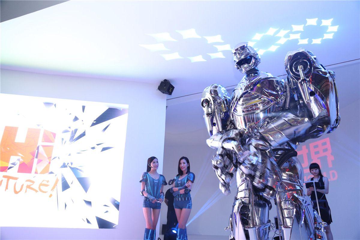 K1 機械人 - Google 搜尋