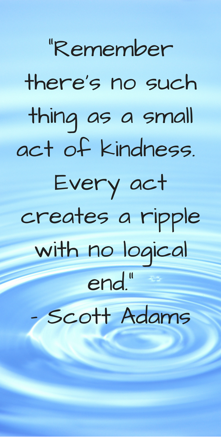21 Kindness Quotes To Inspire A Better World Positive Thoughts