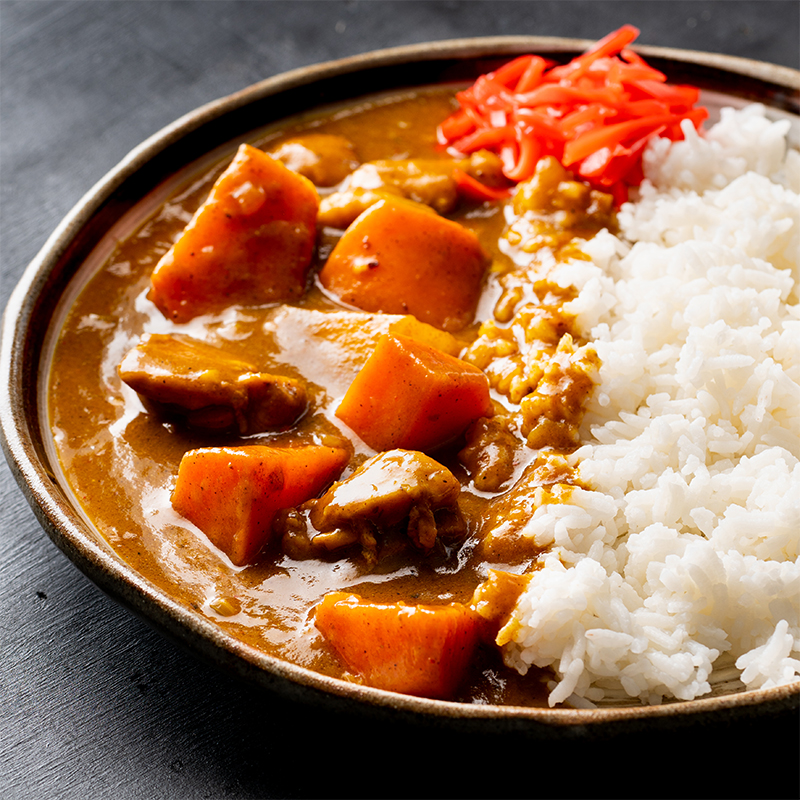 Japanese Chicken Curry Marion S Kitchen Recipe Japanese Chicken Curry Curry Chicken Japanese Chicken