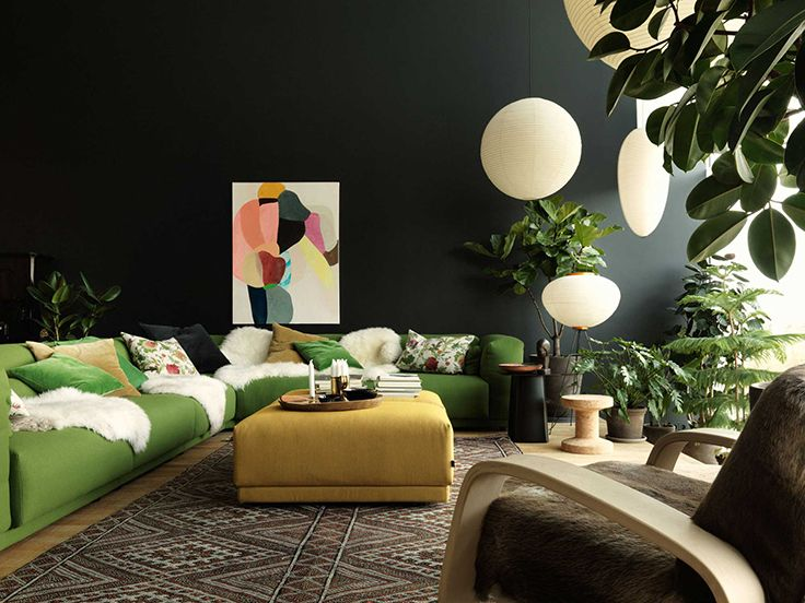 Meet The 20 Best Interior Designers In The UK