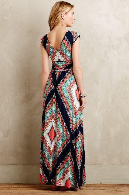 Verda Maxi Dress - anthropologie.com  53ad7098fbc