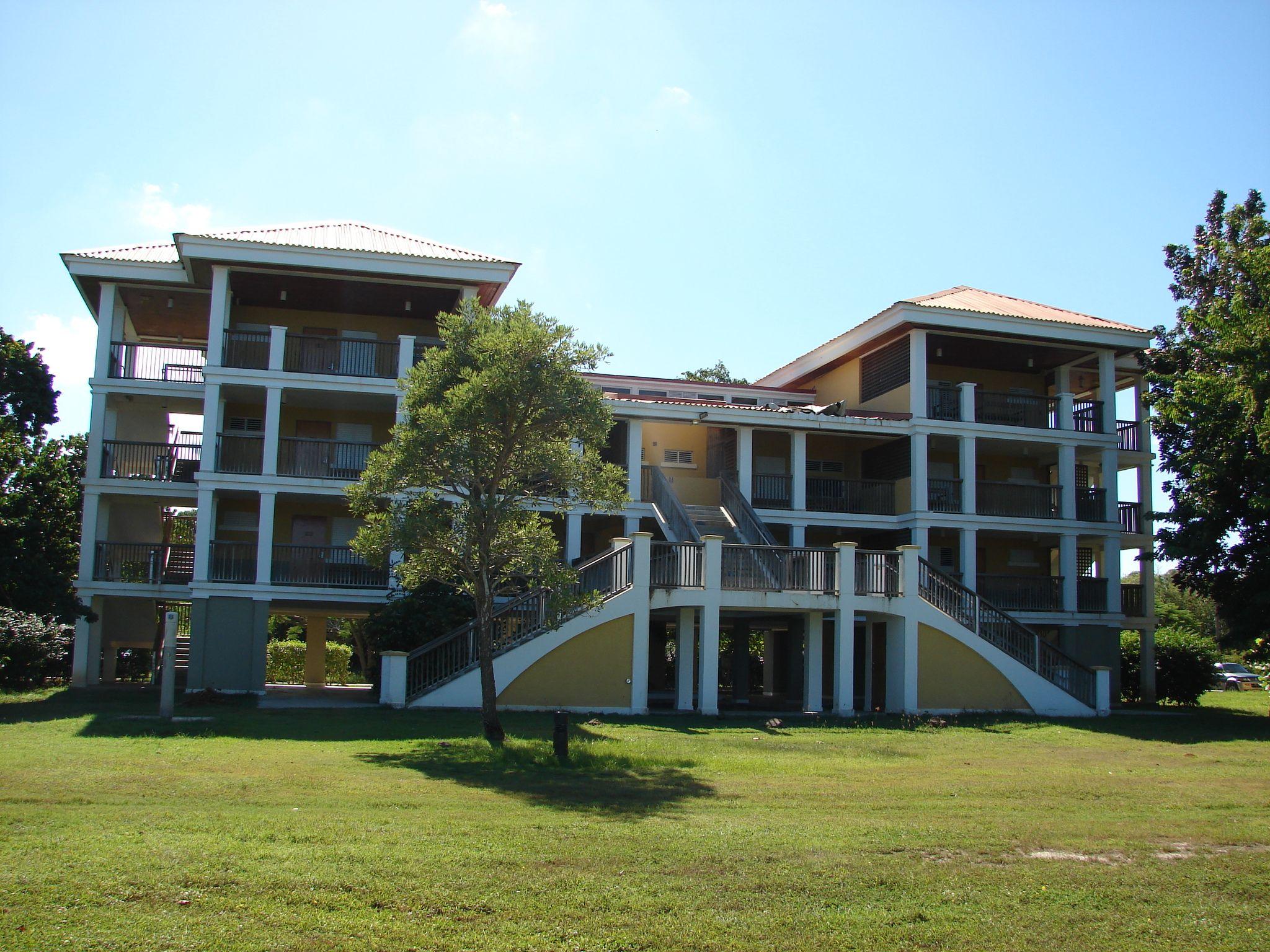 Villas algas boqueron beach cabo rojo puerto rico for Villas koralina combate cabo rojo