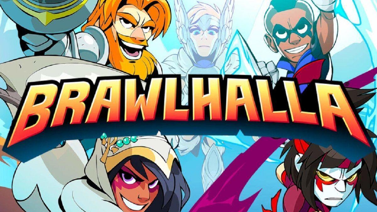 Brawlhalla stiže na Android i iOS sljedeće godine (With