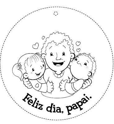Resultado De Imagem Para Desenho Dia Dos Pais Desenho Dia Dos