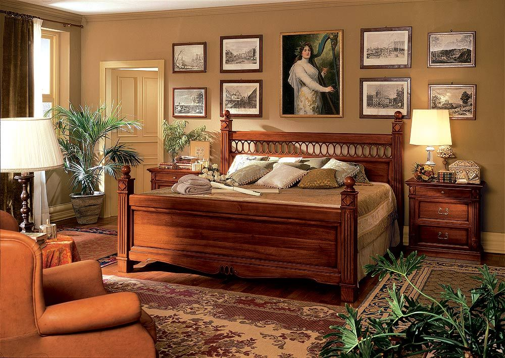 17 Wood Bedroom Sets Good for Any