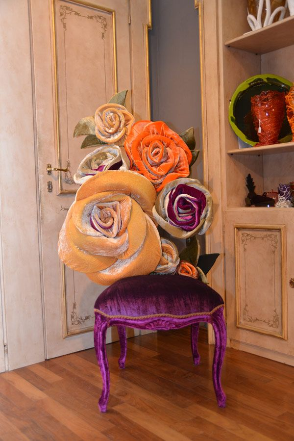 Of All The Carla Tolomeo Chairs That Delight Me, I Think I May Love This  One The Most.