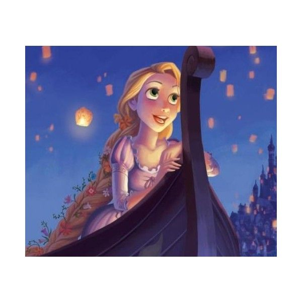 Hell Yeah Tangled ❤ liked on Polyvore featuring disney, tangled, pictures, backgrounds and princess