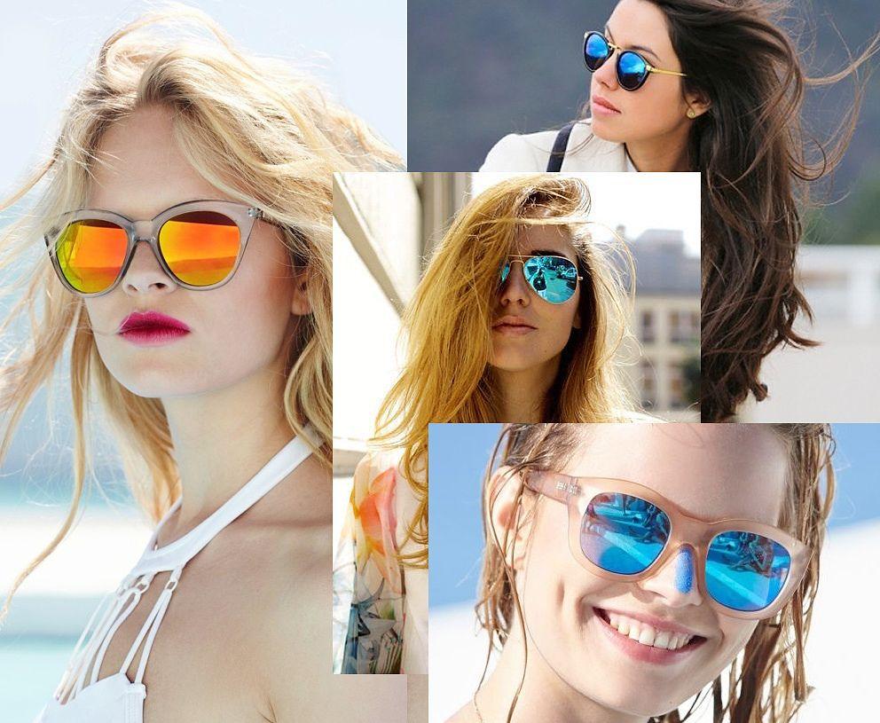 88232fb45fe4d Especial acessórios  Óculos Espelhados   Dani Romani Consultoria de Imagem