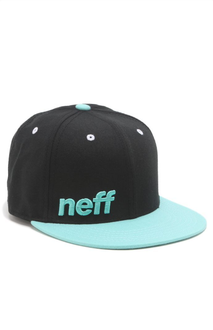 9a36c2c545f Neff Daily Snapback Hat