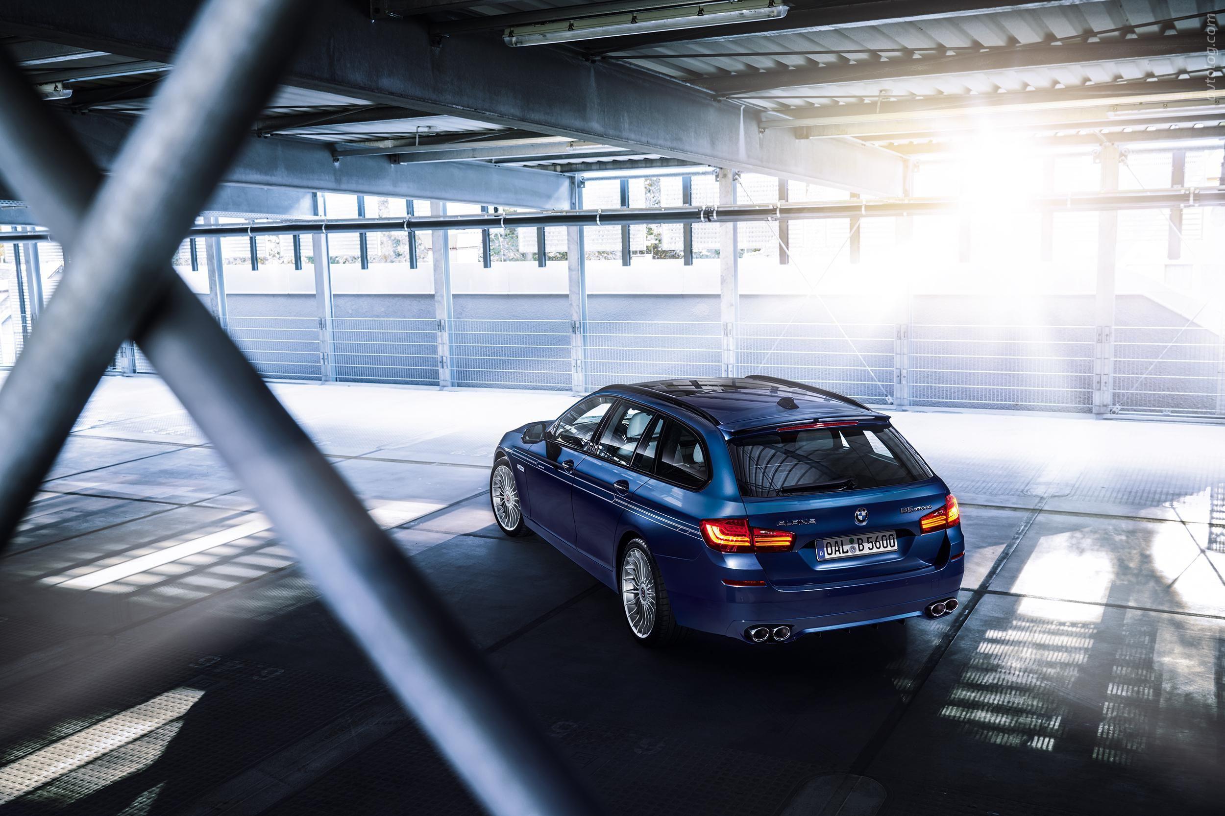 2015 Alpina B5 Bi-Turbo Touring  #Segment_E #German_brands #BMW_F11 #BMW_5_Series #Alpina_B5_Bi_Turbo #BMW #Alpina #2015MY #tuning #BMW_N63 #Serial #CO2 #BMW_F10 #V8 #Akrapovic