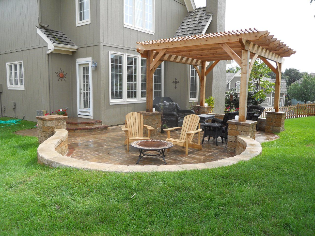 Patio Ideas 1280x960 Archadeck Of Kansas City Decks Screen Porches ...
