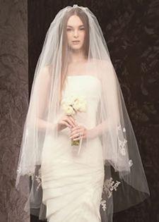Vera Wedding Veils Bing Images
