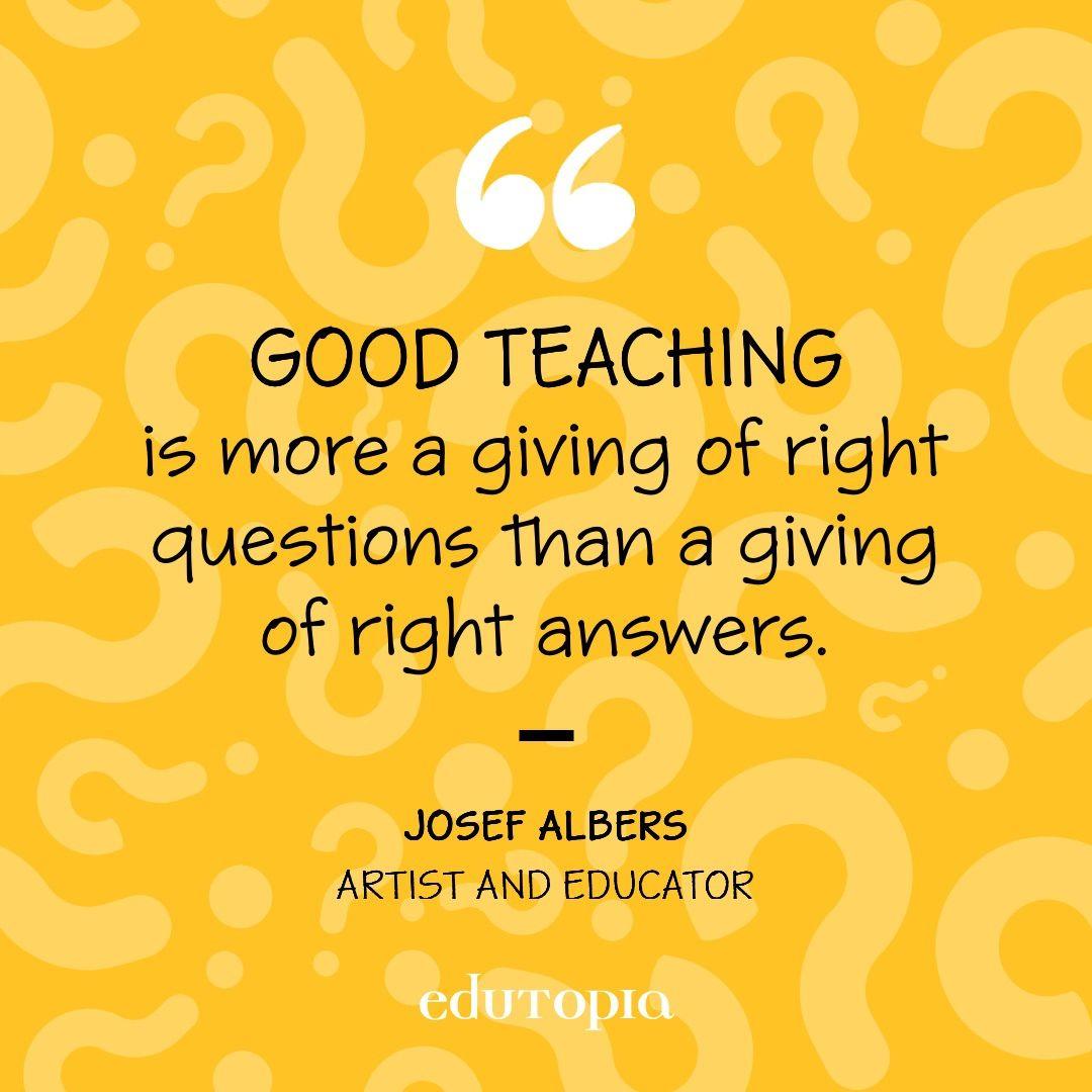 Teacher Quote Teaching Education Teacher Quotes Teaching Math Books [ 1080 x 1080 Pixel ]