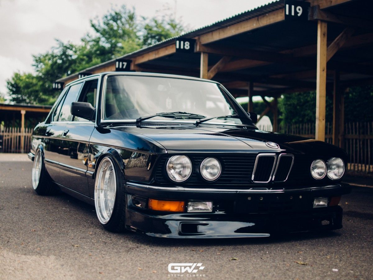 Bmw 5 Series E28 Cars Pinterest And