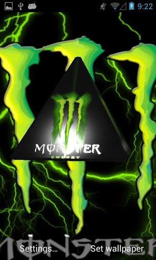 Similiar Live Monster Energy Wallpaper Keywords