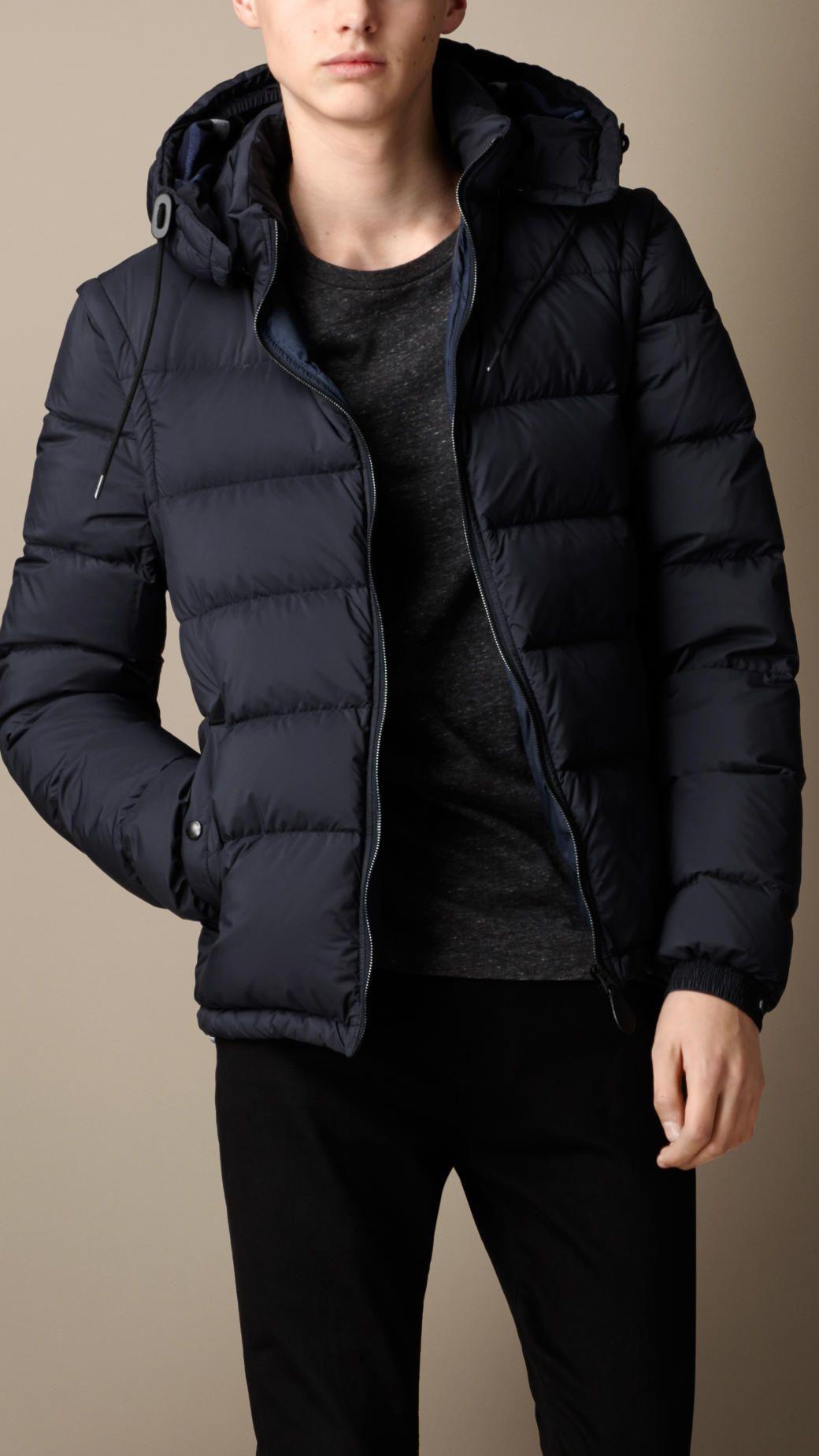 Manteaux & vestes pour homme | Burberry | DressBoys in 2019