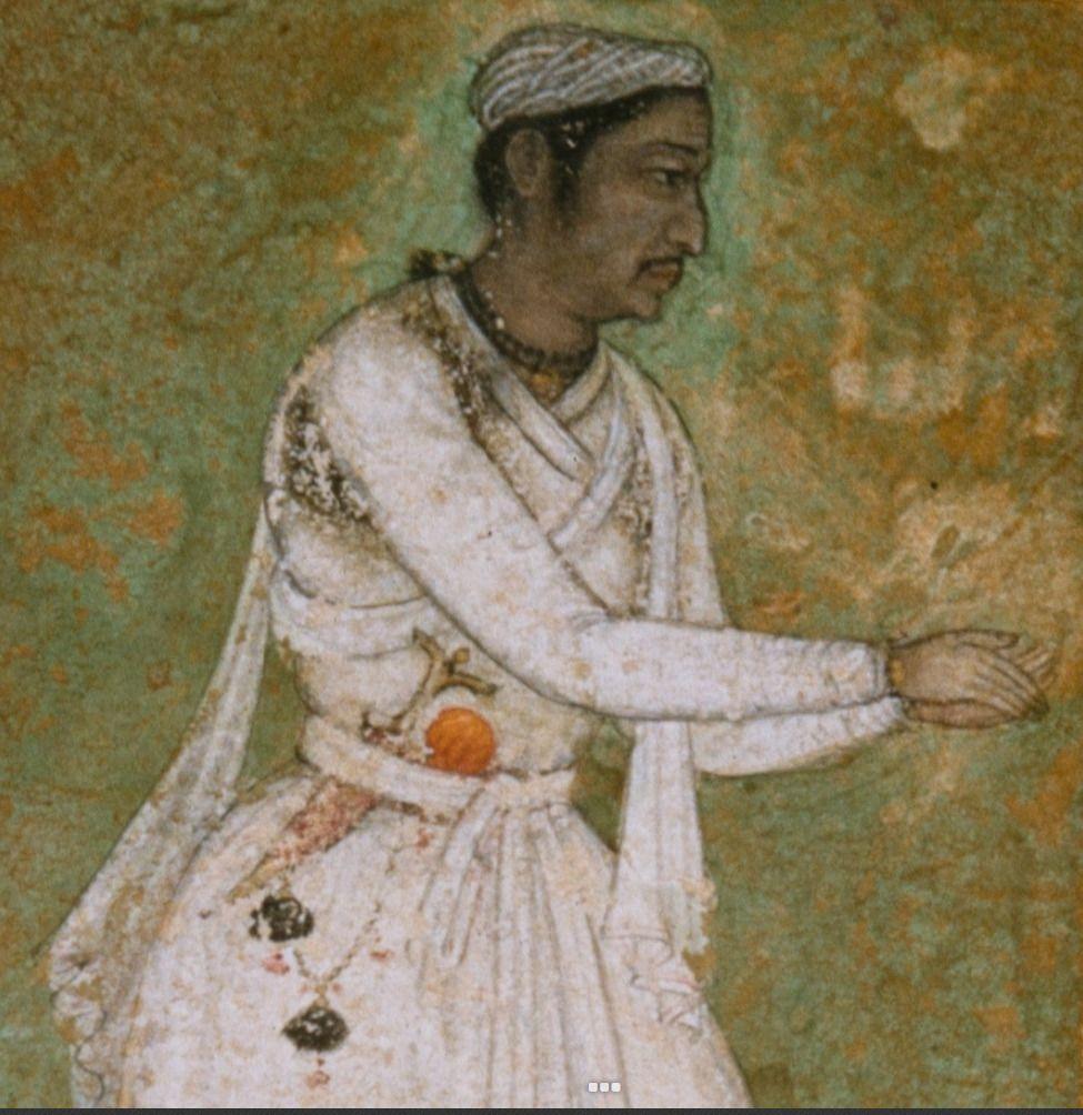 Bildschirmfoto Harvard Mirador Viewer Tansen Of Gwalior