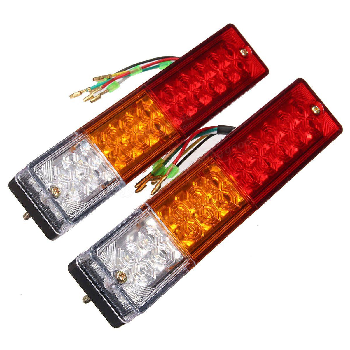 Brake Light Turn Signal Converter