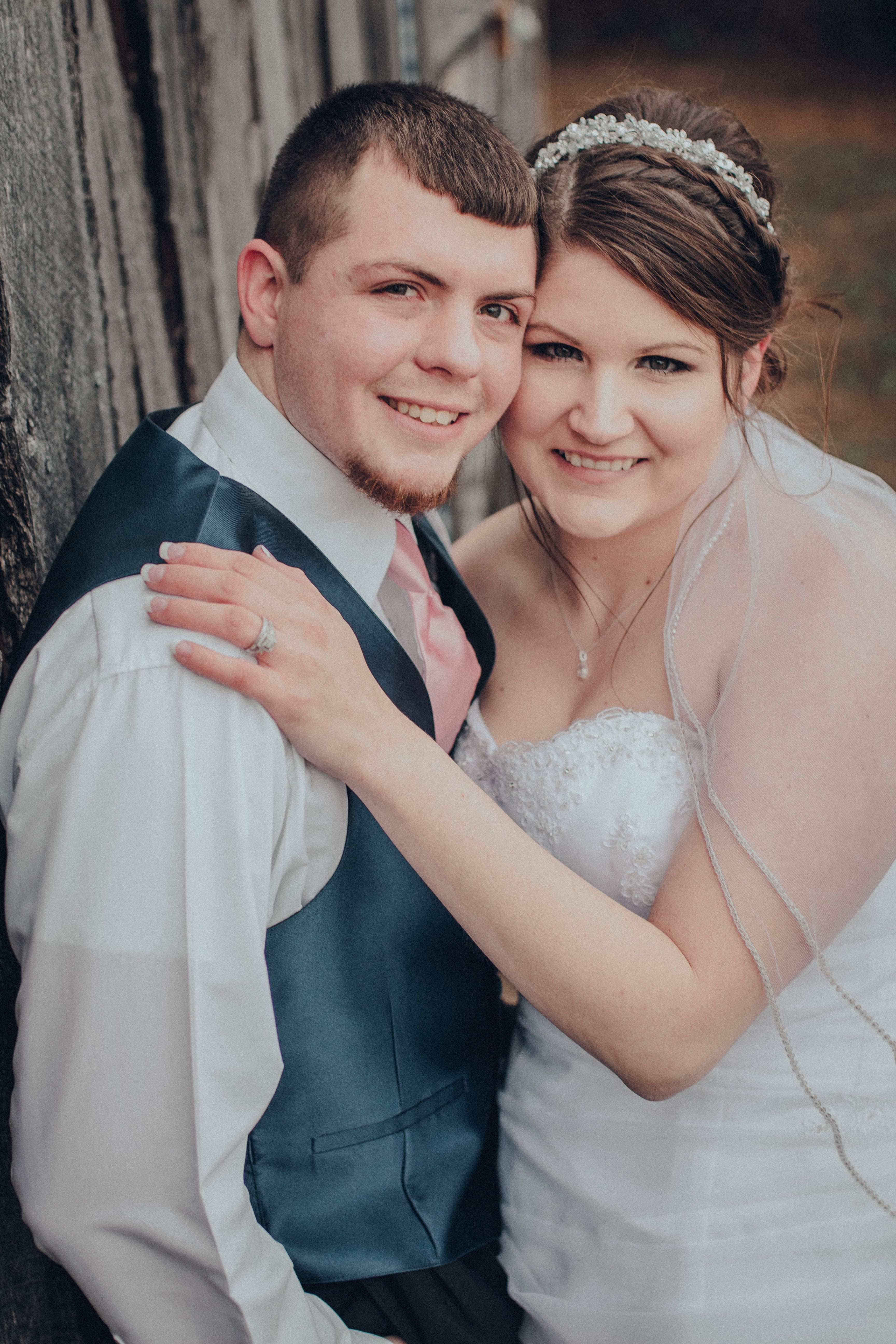 Wedding Photography By Negative Image Springfield And Lebanon Missouri Brideandgroom