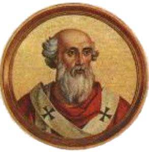 94. Esteban III (IV) (768772) Nació en Sicilia. Elegido