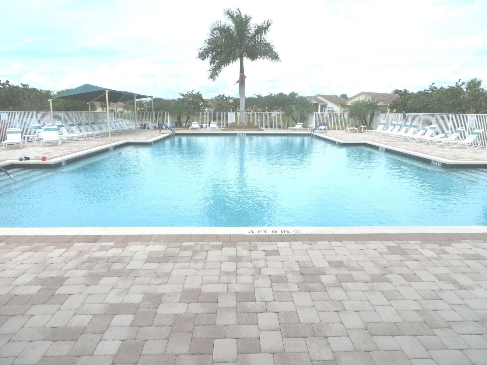Heritage Oaks At Tradition Homes Port St Lucie Resort Style Oaks Traditional