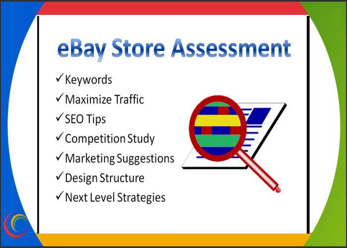 Store Assessment Report Consulting Help Sales Traffic Custom