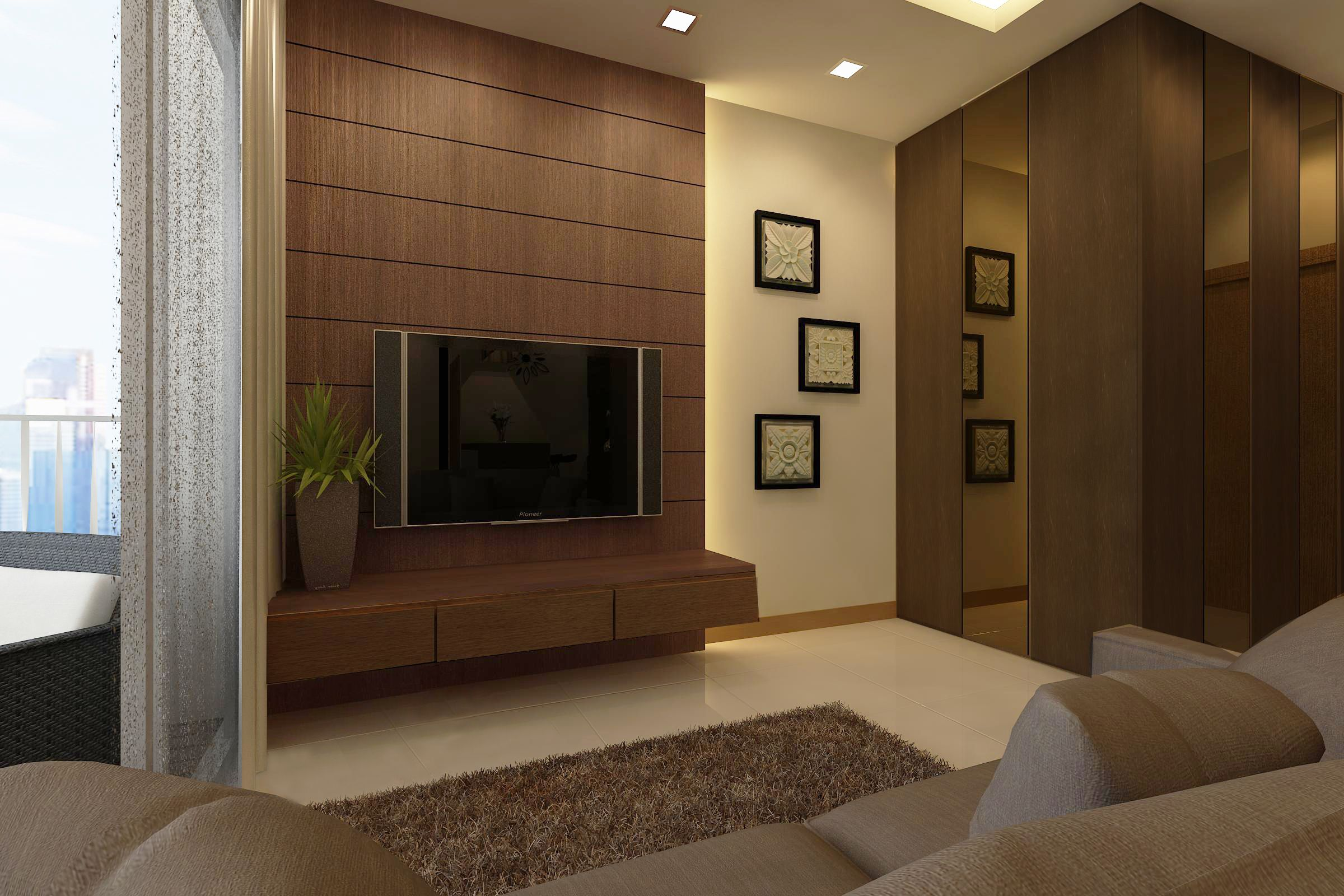 Resort Interior Design A Theme That Is Similar To Balinese Developed From