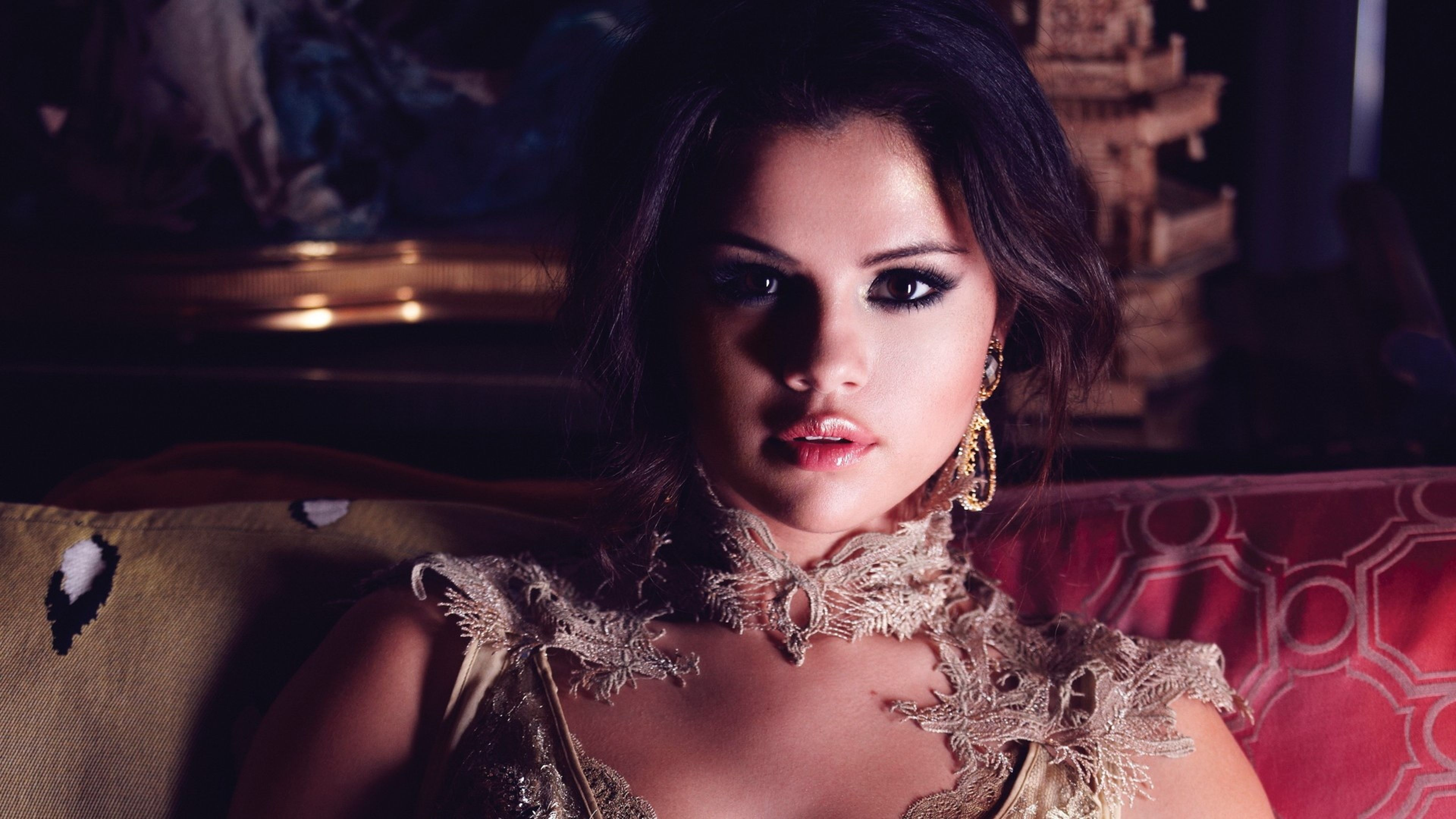 Selena Gomez Ultra HD 4K Wallpapers Hollywood Celebrity