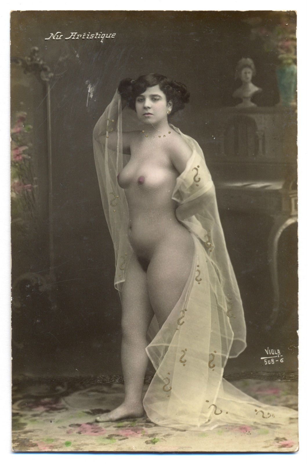 Antique erotic postcards, maria bartiromo nude fakes