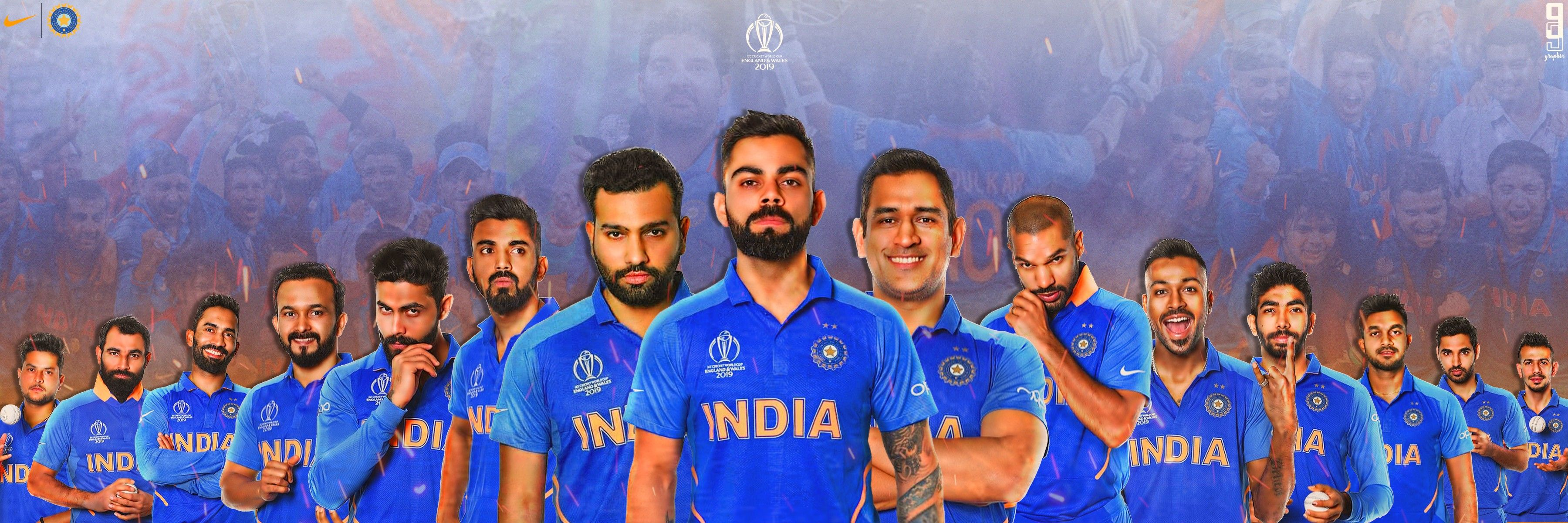 Indian Cricket Team Cricket World Cup 2019 India Cricket Team Cricket Teams World Cricket