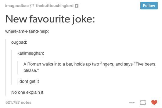 xaevierthorne:  huffylemon:  Greek Mythology/Roman Empire on tumblr  zombiedriver