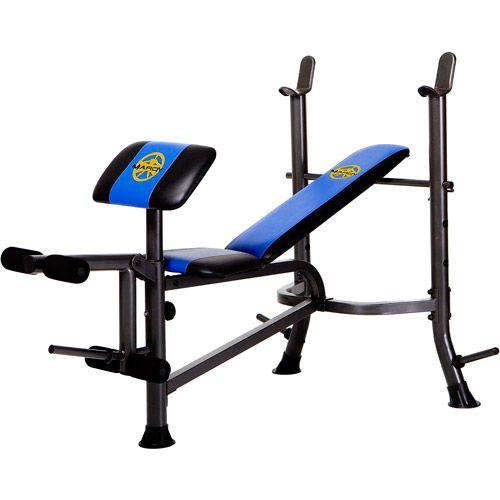 Modern Weight Bench Unique Designs