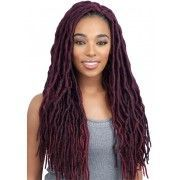 Photo of #crochet braid styles havana twists Model Model Glance Braid…