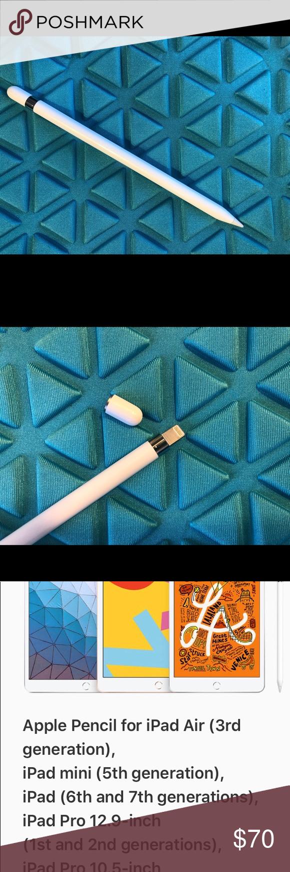 Apple Pencil 1st Generation Apple pencil, Pencil for