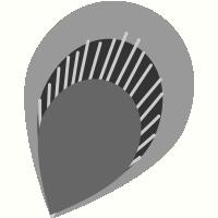 """leaf"" by design habit"